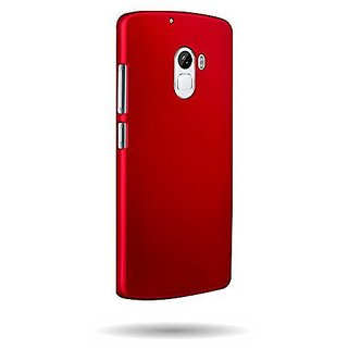 Lenovo Vibe K4 Note Cover by BeingStylish - Red
