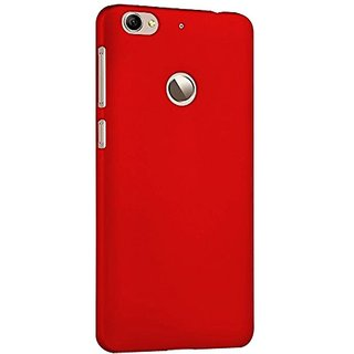 BeingStylish Back Cover For LeEco LeTV Le 1S-Red