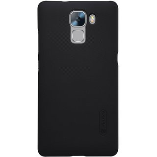 Nillkin Back Cover For Huawei Honor 7 - Black