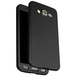 Samsung Galaxy J7 (2016) Cover by IPaky - Black
