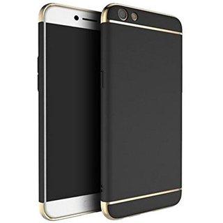 Oppo F1s Plain Cases 2Bro - Golden
