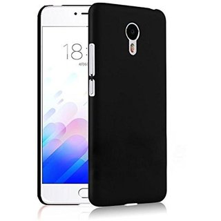 Meizu M3 Note Cover by Wow Imagine - Black