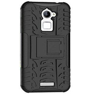 COOLPAD NOTE 5 Cover by Doyen Creations - Black