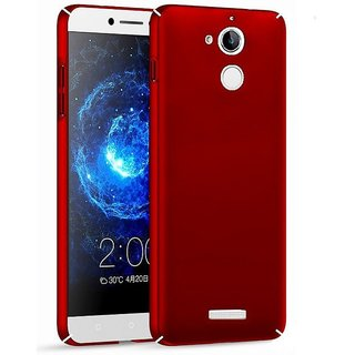 Coolpad Note 5 Cover by Wow Imagine - Red