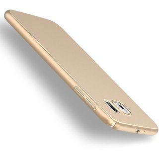 Samsung Galaxy S6 Cover by Wow Imagine - Golden