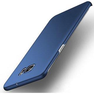Samsung Galaxy S7 Edge Cover by Wow Imagine - Blue
