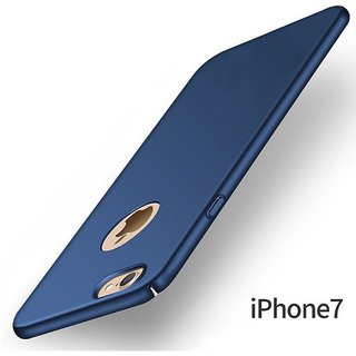 Samsung Galaxy A9 Pro Plain Cases JMD - Blue
