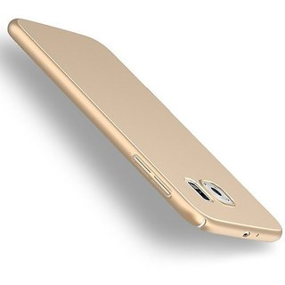 Samsung Galaxy S7 Cover by Wow Imagine - Golden