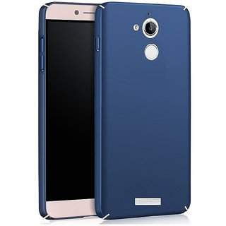 Coolpad Note 5 Cover by Wow Imagine - Blue
