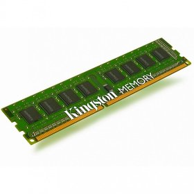 Kingston 2GB Desktop Memory DDR3 1333MHz Ram
