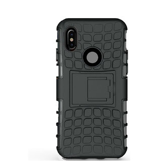 more photos cf77b 8e6aa Defender Back Cover For Vivo V9 Youth