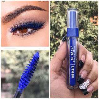 XRS Waterproof Long Lasting Macara - Blue