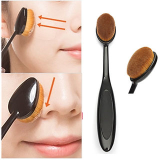 Best quality foundation makeup brush for easy application