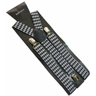 b3ca6bac0 Buy Sunshopping men s multi coloured stretchable suspender Online - Get 50%  Off