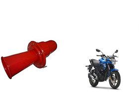 Generic Bike  Loud Hooter Dog Horn- For  Suzuki Gixxer