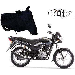 Abs Auto Trend Bike Body Cover For Bajaj Platina Comfertec