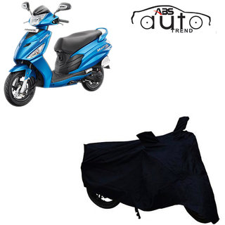 Abs Auto Trend Bike Body Cover For Hero Maestro Edge