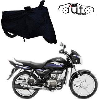 Abs Auto Trend Bike Body Cover For Hero Splendor Pro