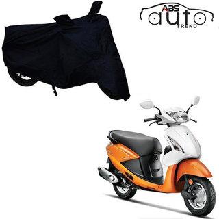 Abs Auto Trend Bike Body Cover For Hero Pleasure