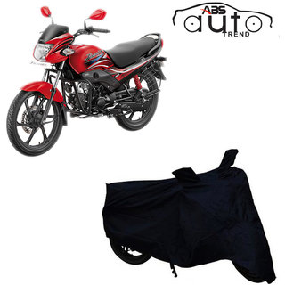Abs Auto Trend Bike Body Cover For Hero Passion Pro