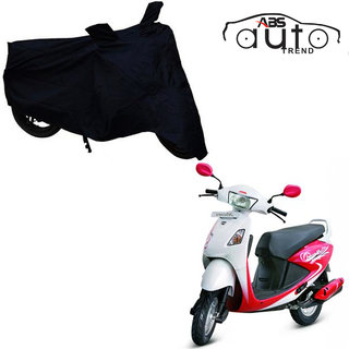 Abs Auto Trend Bike Body Cover For Hero Pleasure