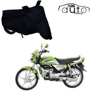 Abs Auto Trend Bike Body Cover For Hero Hf Deluxe Eco