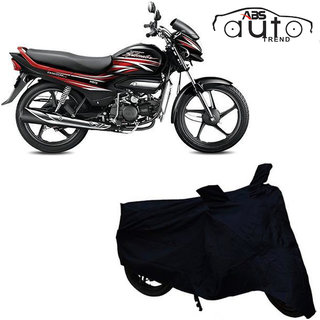 Abs Auto Trend Bike Body Cover For Hero Super Splendor