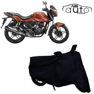 ABS AUTO TREND BIKE BODY COVER FOR HERO XTREME 2005