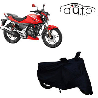 Abs Auto Trend Bike Body Cover For Hero Xtreme Sports