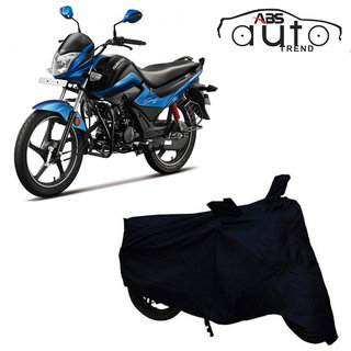 Abs Auto Trend Bike Body Cover For Hero Super Splendor I Smart