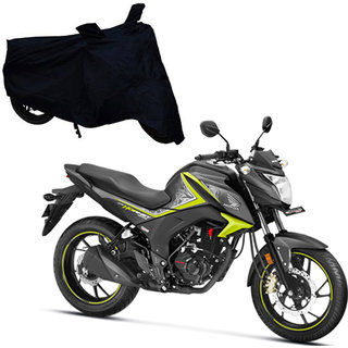 ABS AUTO TREND BIKE BODY COVER FOR HONDA CB HORNET 160R
