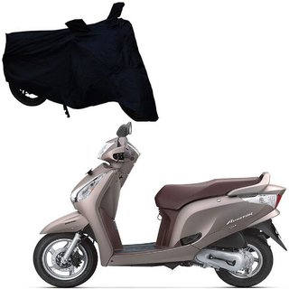 ABS AUTO TREND BIKE BODY COVER FOR HONDA ACTIVA 4G