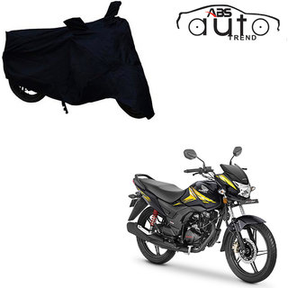 Abs Auto Trend Bike Body Cover For Honda Cb Shine Sp