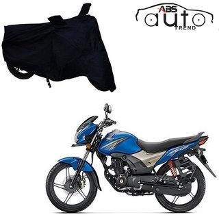 Abs Auto Trend Bike Body Cover For Honda Cb Shine Sp
