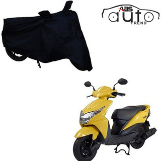 Abs Auto Trend Bike Body Cover For Honda Dio