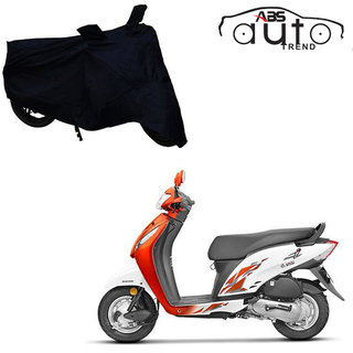 Abs Auto Trend Bike Body Cover For Honda Activa I