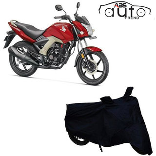 ABS AUTO TREND BIKE BODY COVER FOR HONDA CB UNICORN 160