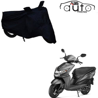 Abs Auto Trend Bike Body Cover For Honda Dio