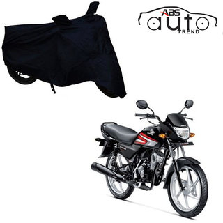 ABS AUTO TREND BIKE BODY COVER FOR HONDA CD 110 DREAM