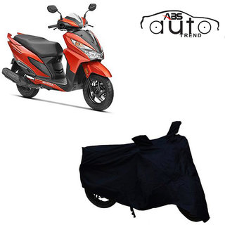 Abs Auto Trend Bike Body Cover For Honda Grazia