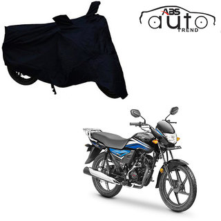Abs Auto Trend Bike Body Cover For Honda Dream Neo