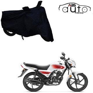 Abs Auto Trend Bike Body Cover For Honda Dream Neo