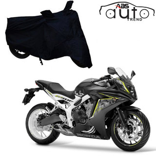 ABS AUTO TREND BIKE BODY COVER FOR HONDA CBR 650 F