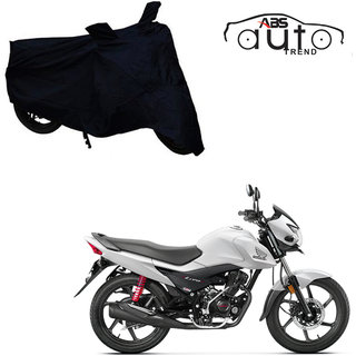 Abs Auto Trend Bike Body Cover For Honda Livo