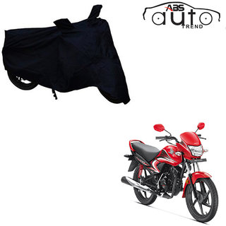 Abs Auto Trend Bike Body Cover For Honda Dream Yuga