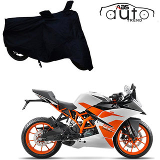 ABS AUTO TREND BIKE BODY COVER FOR KTM RC 200