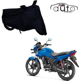 Abs Auto Trend Bike Body Cover For Honda Livo