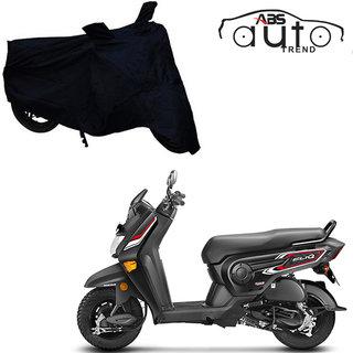 Abs Auto Trend Bike Body Cover For Honda Cliq
