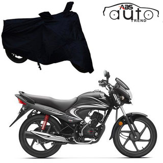 Abs Auto Trend Bike Body Cover For Honda Dream Yuga