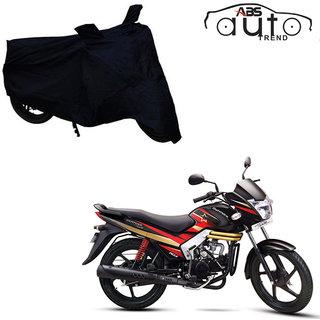 Abs Auto Trend Bike Body Cover For Mahindra Centuro